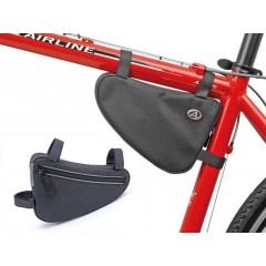 Сумка велосипедная под раму Triangel bag A-R211 N