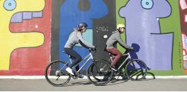 Велосообщества - новый сервис  на нашем сайте