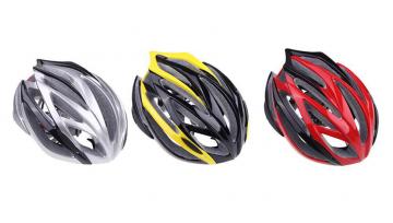 В продаже появились шлемы немецкой компании Cratoni