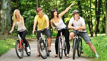Выбираем бюджетный горный велосипед