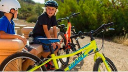 Выбираем подростковый велосипед