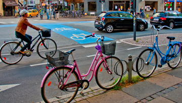 Велосипед для города. Какой выбрать?