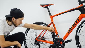 5 пунктов выбора горного велосипеда