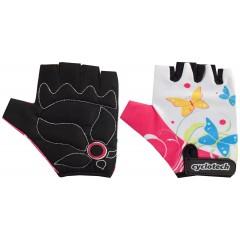 Перчатки велосипедные детские Summer