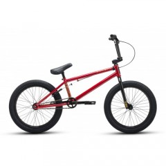 DK велосипед Cygnus -2019 20,5(20) red