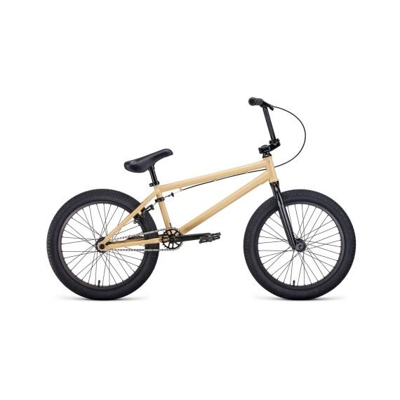 "Велосипед FORWARD ZIGZAG 20 (20"" 1 ск) бежевый /8712003000, RBKW0XN01002"