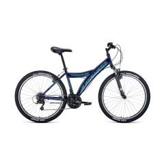 """Велосипед FORWARD DAKOTA 26 2.0 (26"""" 18ск) синий /, RBKW0MN6P007"""