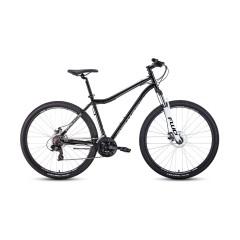 "Велосипед FORWARD SPORTING 29 2.0 disc (29"" 21ск рост 17'') черный / белый /8712003000, RBKW0MN9Q004"