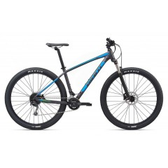 Giant  велосипед  ATX 2  27.5 - 2020  M (27.5) 25  metallic black blue