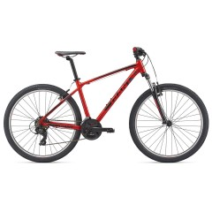 Giant  велосипед  ATX 3 Disc  27.5 - 2020  L( 27.5)  26 black pure red