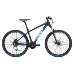 Giant  велосипед  Rincon Disc - 2019   L   56 black blue white