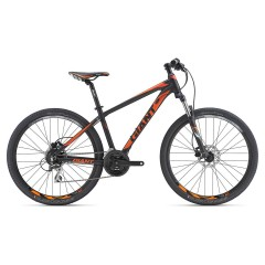 Giant  велосипед  Rincon Disc - 2020   M(27.5)   25  metallic orange