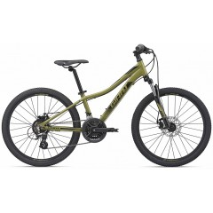 Giant  велосипед  XtC Jr  disc 24 - 2020   one size (24)   20 olive green
