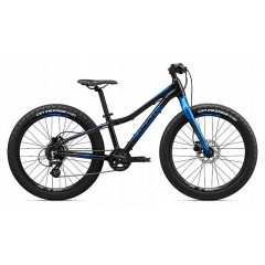 Giant  велосипед  XtC Jr 2  24 - 2019   one size    10 black