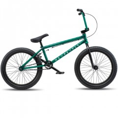"Wethepeople  велосипед  Arcade - 2019   20.5"" (20"") translucent green"