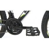 """Велосипед Stark'16 Indy HD черно-синий 20"""""""