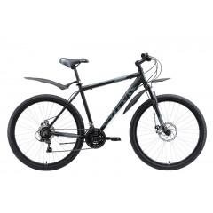 """Велосипед Stark'20 Tank 27,1 D черный/песочный/серый 18"""""""