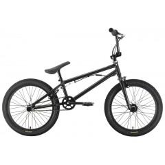 Велосипед Stark'21 Madness BMX 2 черный/черный