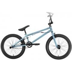 Велосипед Stark'21 Madness BMX 3 синий/белый