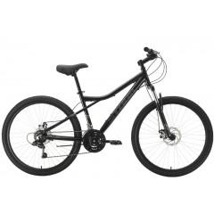 """Велосипед Stark'21 Slash 26.1 D черный/черный 16"""""""