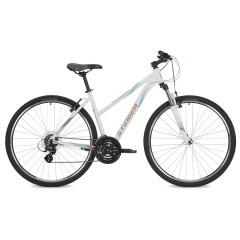 "Велосипед Stinger 28"" Liberty Std 52"", белый, TY510/M310/EF500"