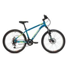 "Велосипед Stinger 24"" Caiman D 14"" синий"