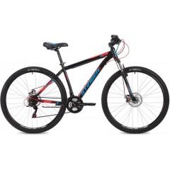 """Велосипед Stinger 29"""" Caiman D 18"""" черный"""